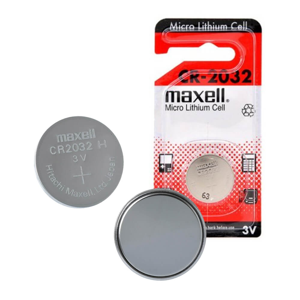 maxell 3 volt lithium battery 2032 dog collar lithium. Black Bedroom Furniture Sets. Home Design Ideas
