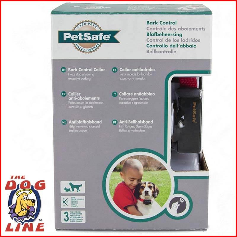 Petsafe Bark Collars Pbc102 Static Barking Dog Collar