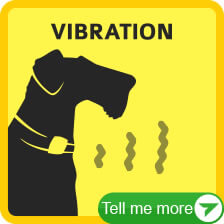 More Vibration Bark Collars
