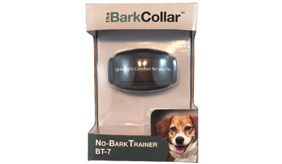 DogWatch Bark Collar – BT-7 No Bark Trainer
