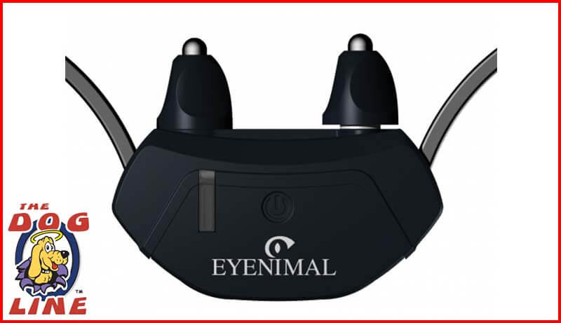 EYENIMAL Small Dog Bark Control Collar