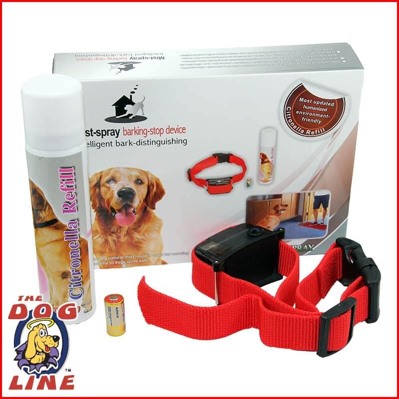 Citronella Dog Training Collars Reviews