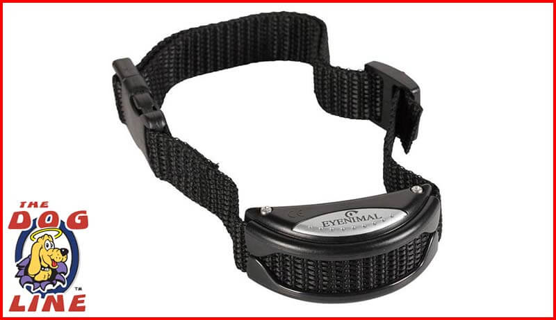Canicalm Ultrasonic and Vibration Bark Collar