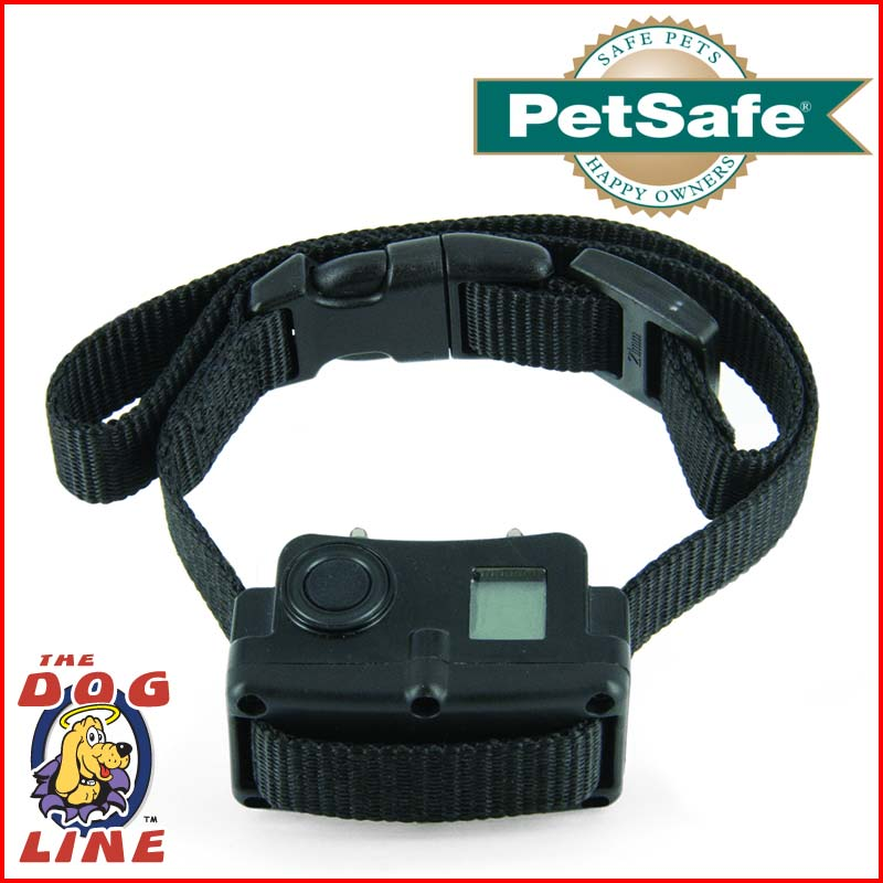 petsafe big dog rechargeable bark collar