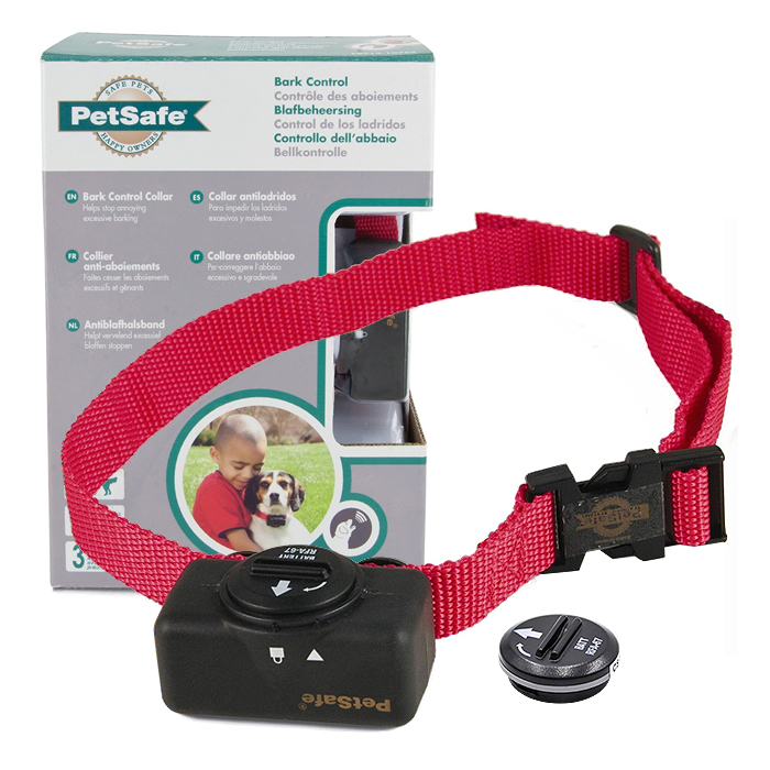 Best Bark Collar | Petsafe Australia