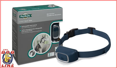 PetSafe Rechargeable Bark Control Collar - PBC17-16000