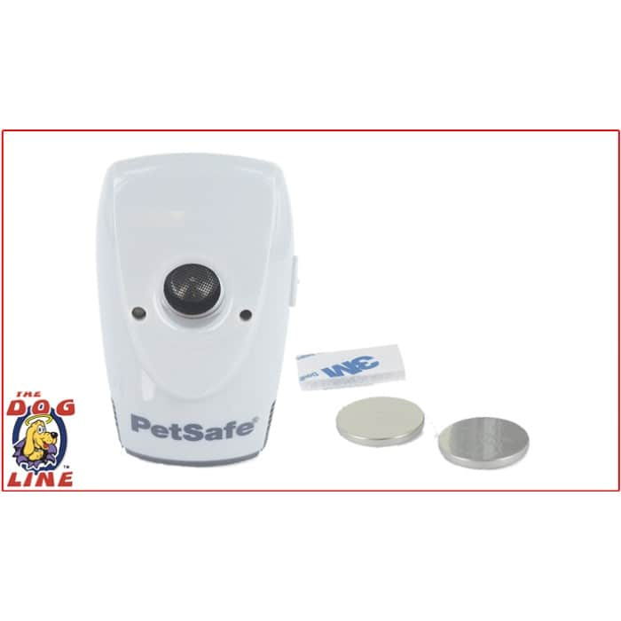 PetSafe Ultrasonic Indoor Bark Control – Single
