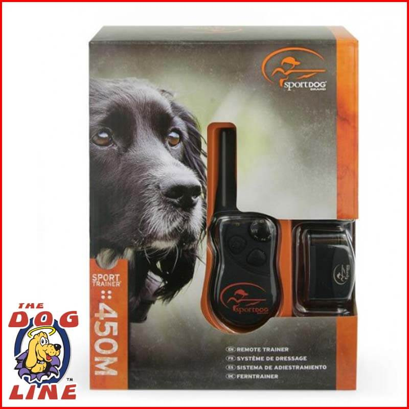 sportdog sd425e box