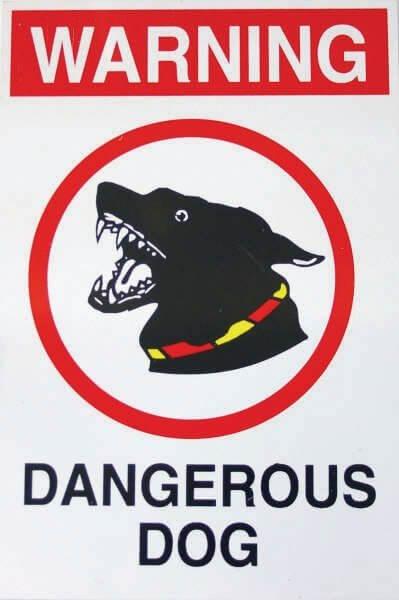 Dog Collar Law