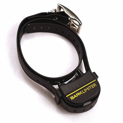 Test Dog Training Collar1