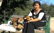 Lisa tells her story in this dog fence reviews and testimonial .