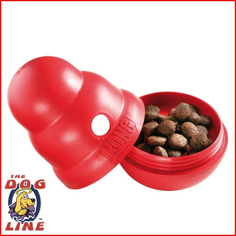 Wobble Kong Dog Toy