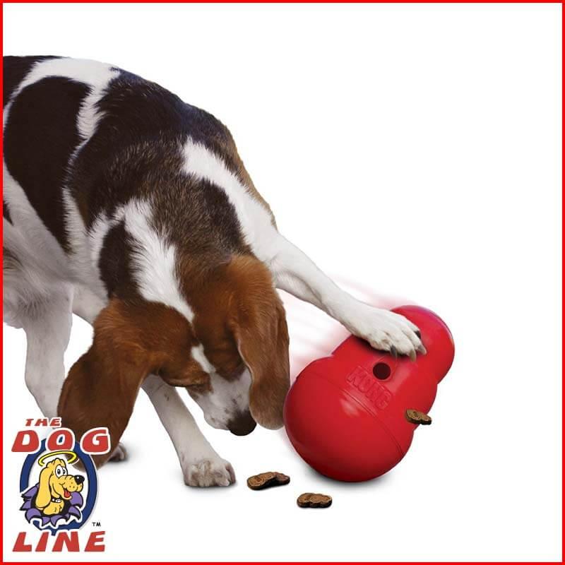 Toys R Us Ball Treat Dispenser Dog Toy