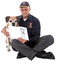 free dog training guide