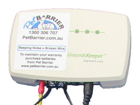 Pet Barrier Dog Fence Transmitter