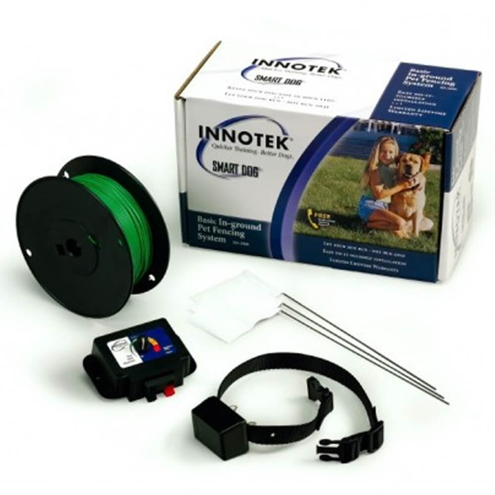 Innotek Basic In Ground Dog Fence Collar