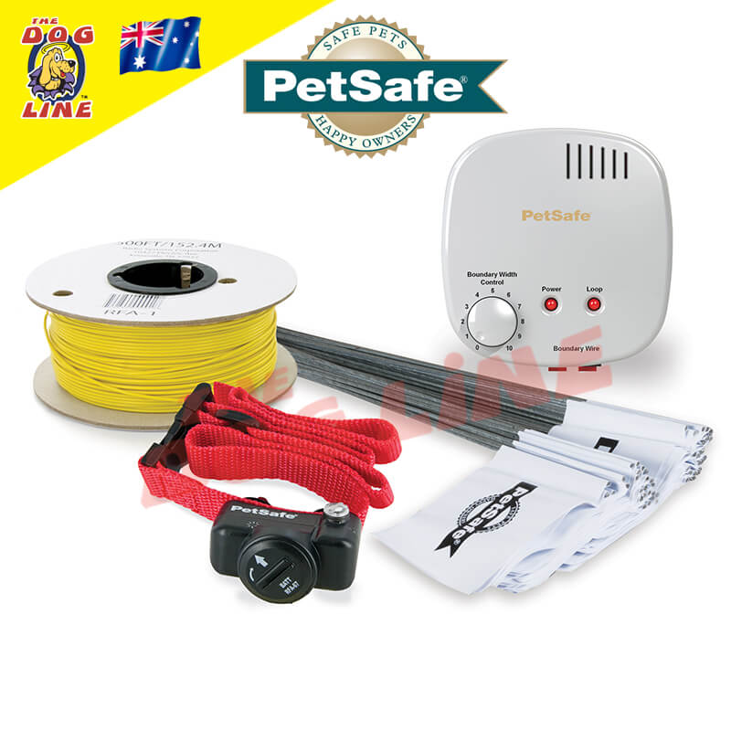 PetSafe Basic In-Ground Dog Fence – PIG19-16412