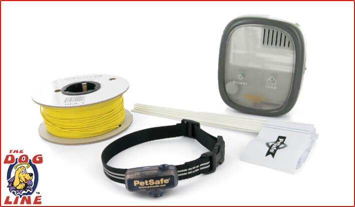 PetSafe Little Dog Deluxe In-Ground Fence System - PIG20-11041