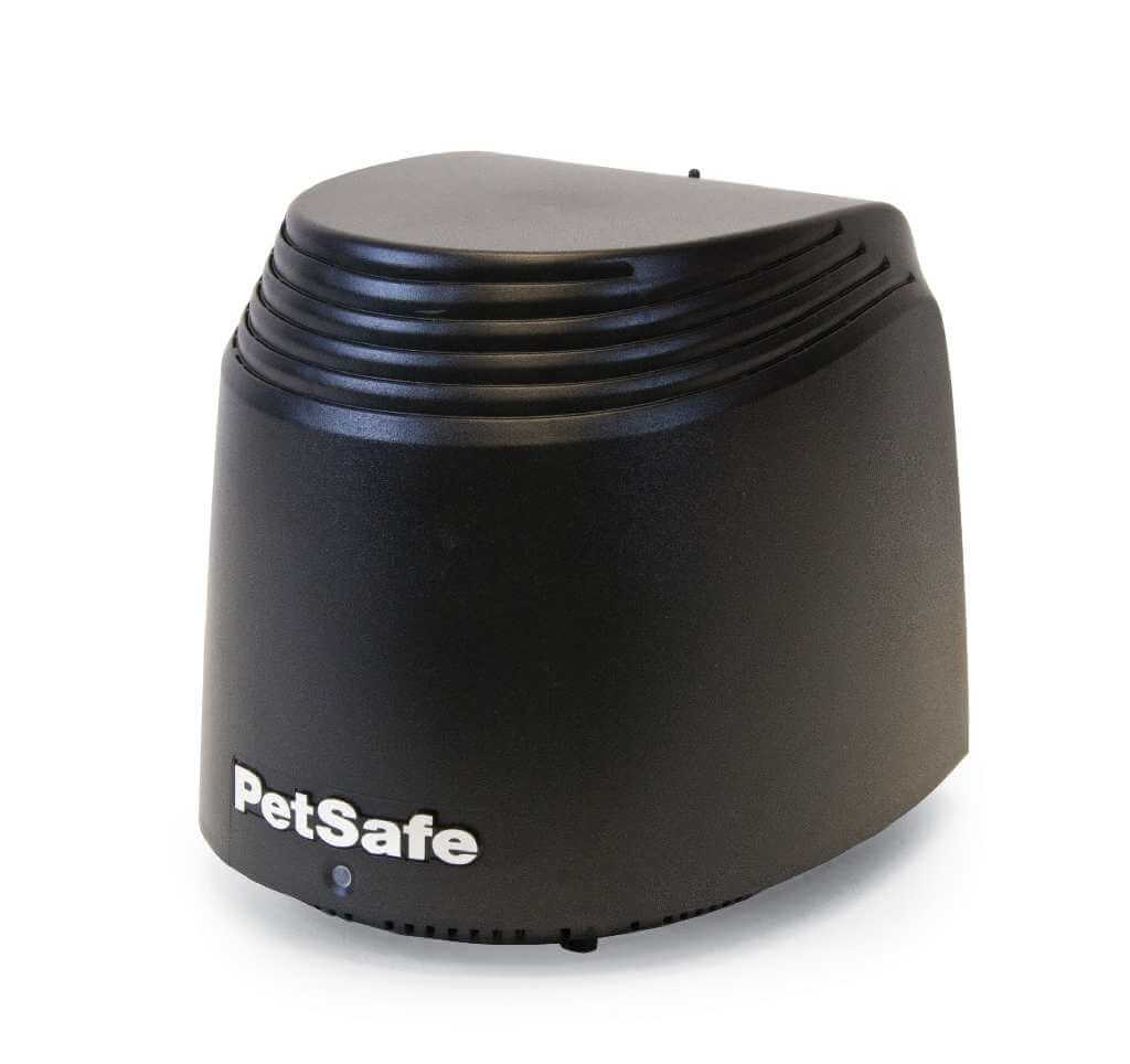 petsafe stay and play wireless fence transmitter