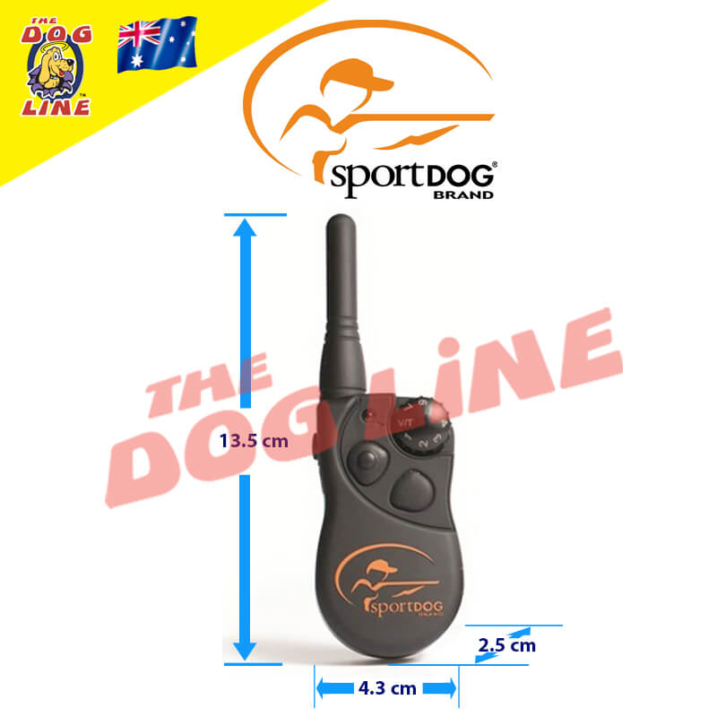 SportDOG SportTrainer® Remote Training Collar – SD-425E
