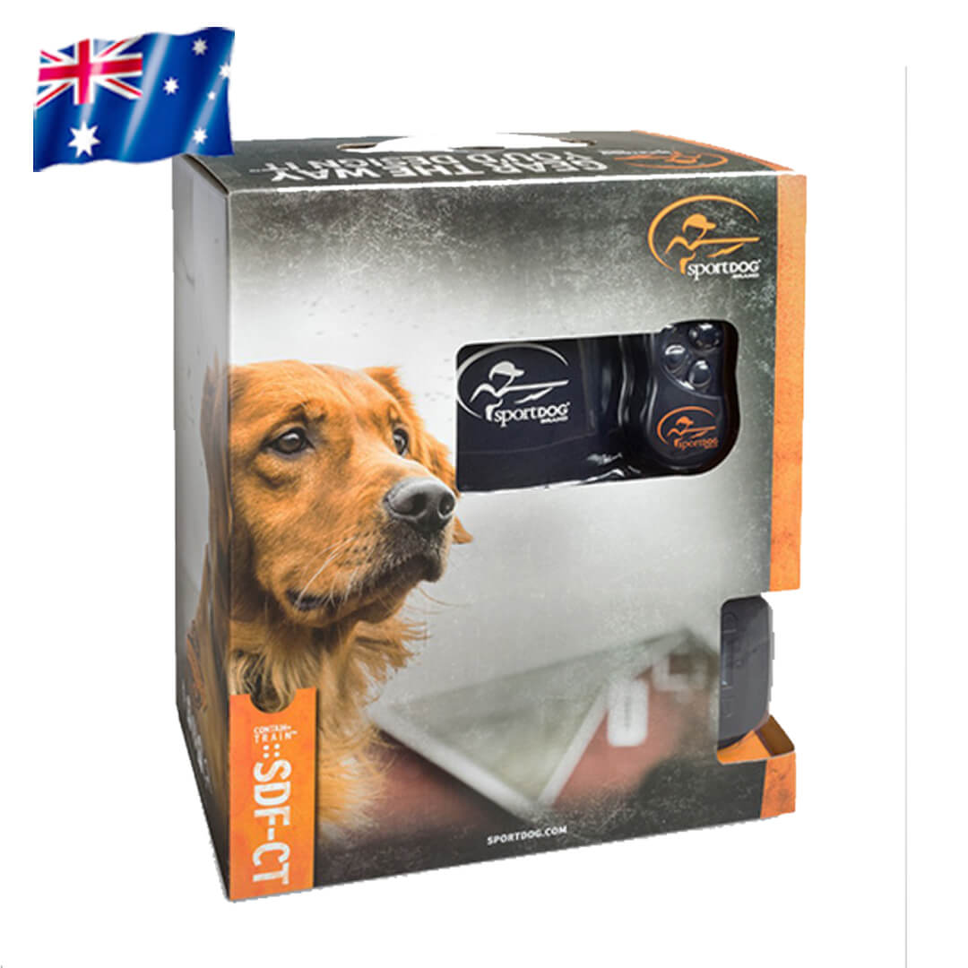 Contain And Train Kit Sportdog Electric Dog Fence And