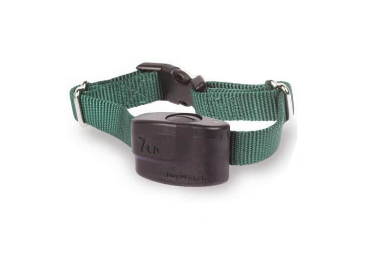 Strong Pet Barrier Dog Fence Collar