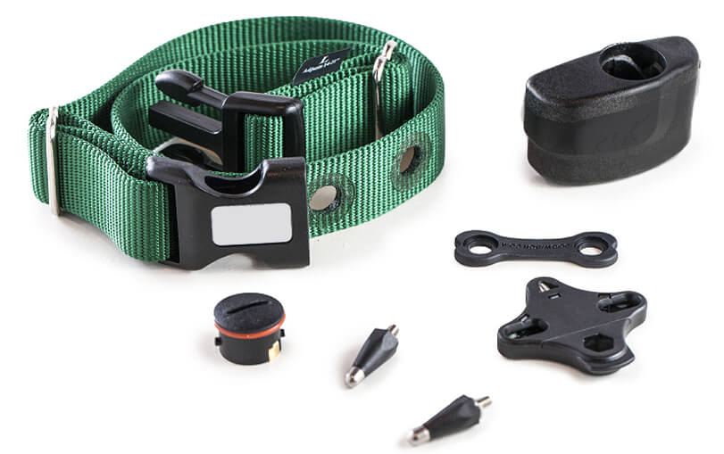 Super strong Pet Barrier Dog Fence Collar