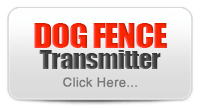 Dog Fence Transmitter