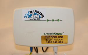 Pet Barrier Grounds Keeper Transmitter