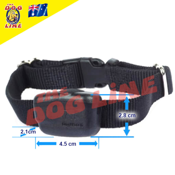 Pet Barrier FM1200 Mini Electric Dog Fence Collar