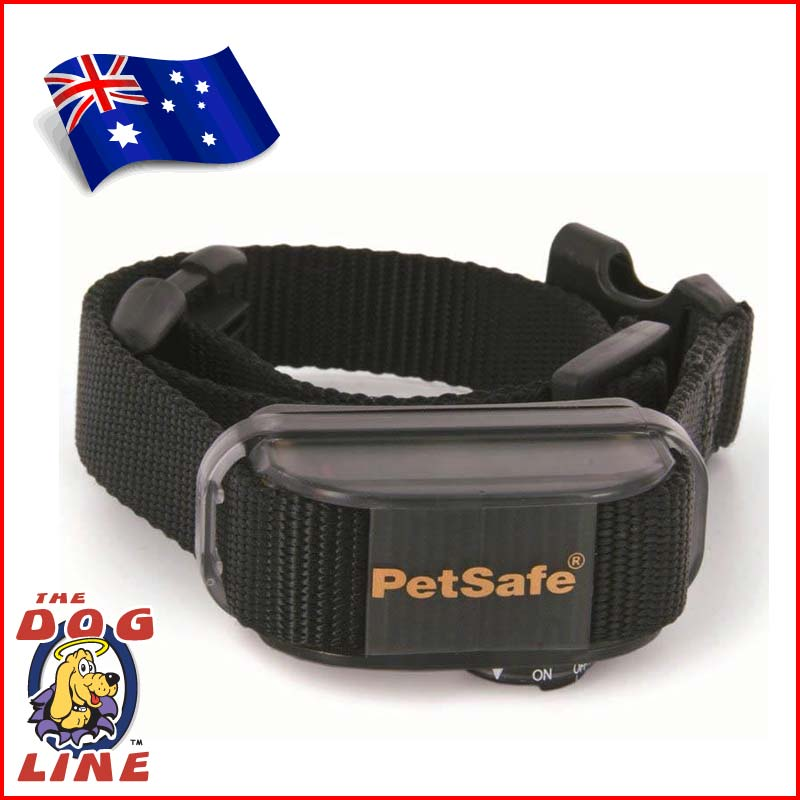Click here to see different Vibration Bark Collars