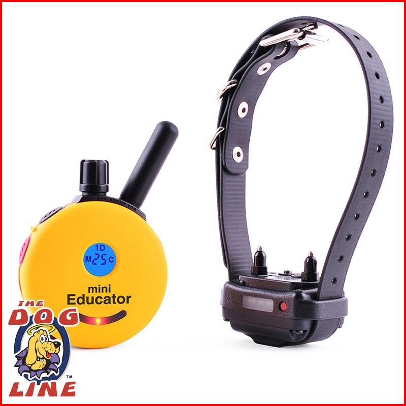 educator et-300ts mini dog trainer