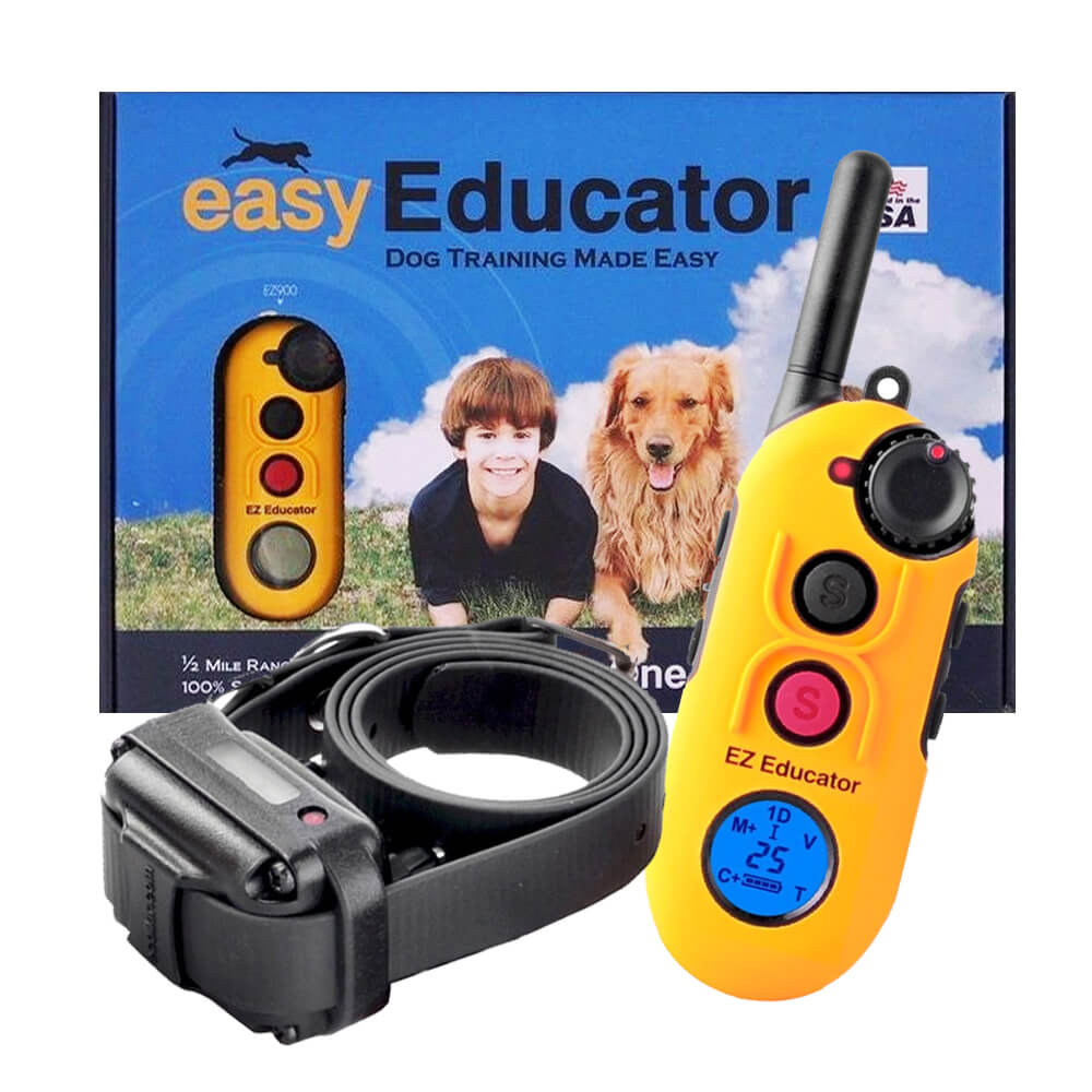 Educator Remote Dog Trainer EZ900