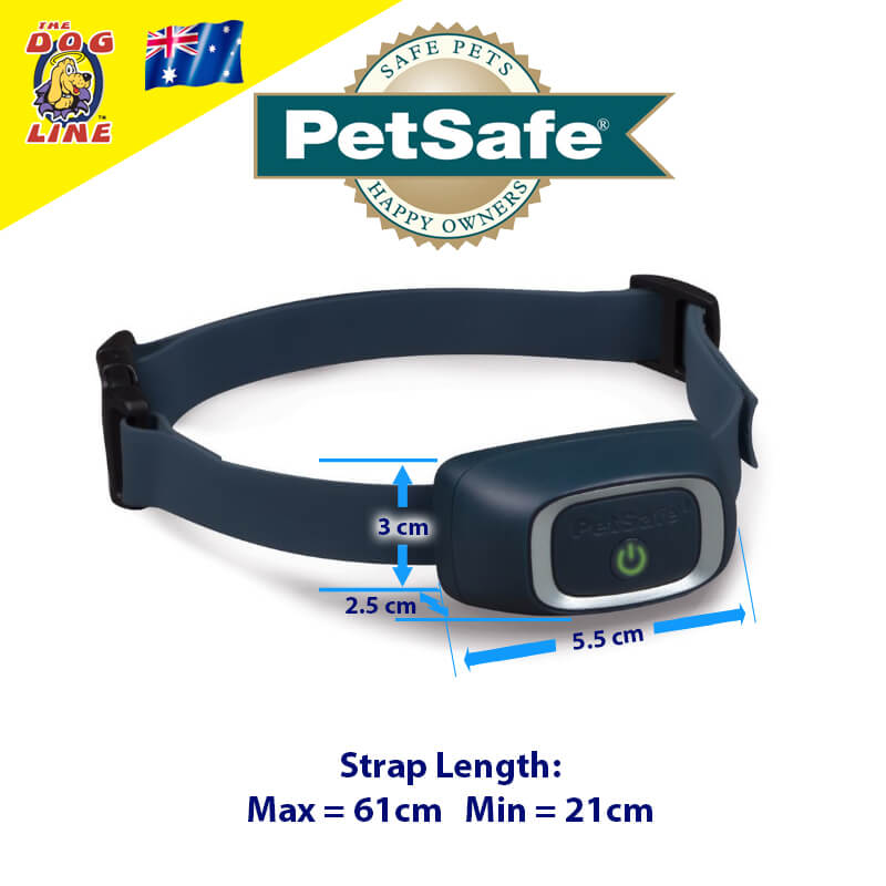 PetSafe Extra Receiver Collar for 300m Lite Remote Trainer - PDT17-16025