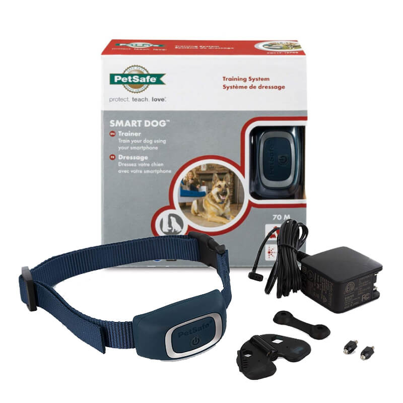 PetSafe Smart Dog Training Collar PDT17-15743