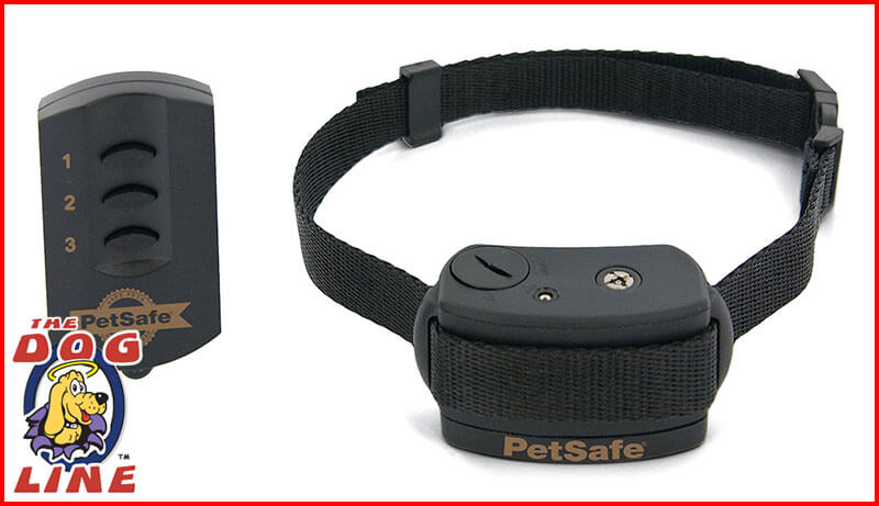 PetSafe SPT-85 Spray Commander Remote Spray Trainer