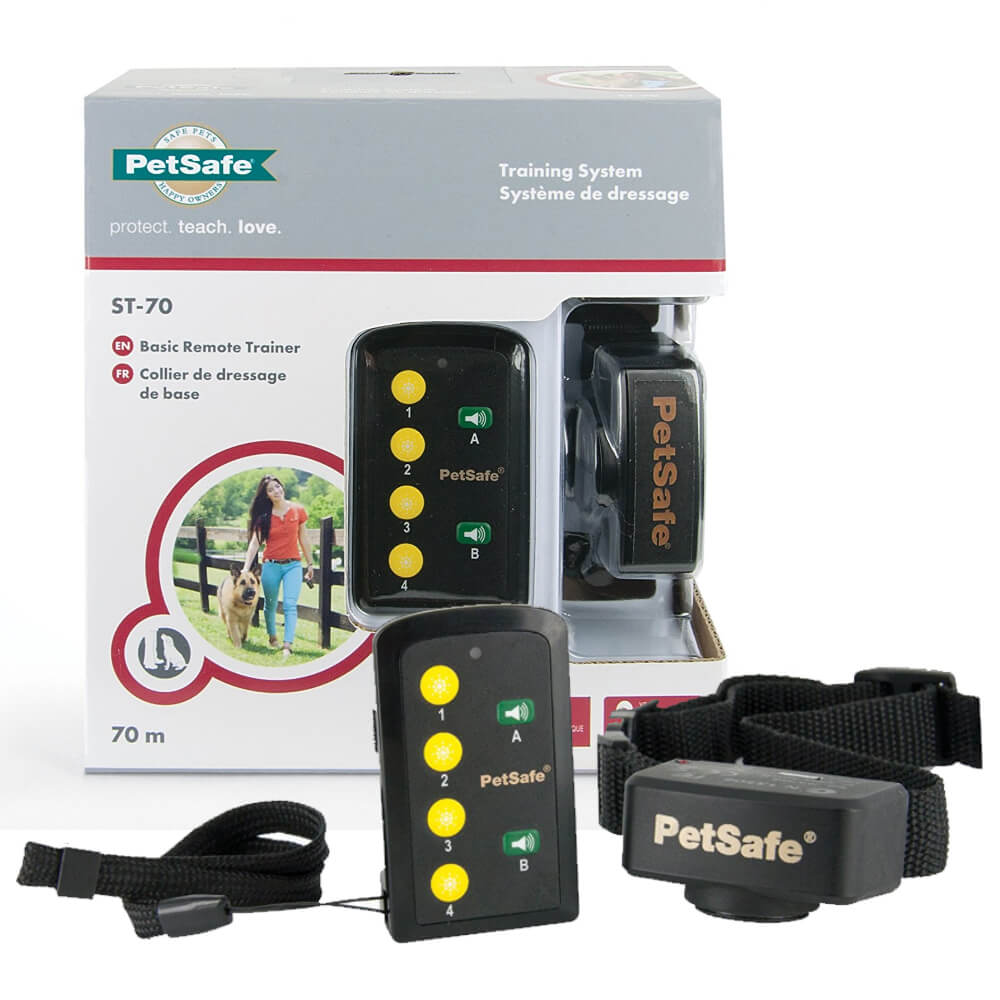 Petsafe Electric Bark Collar