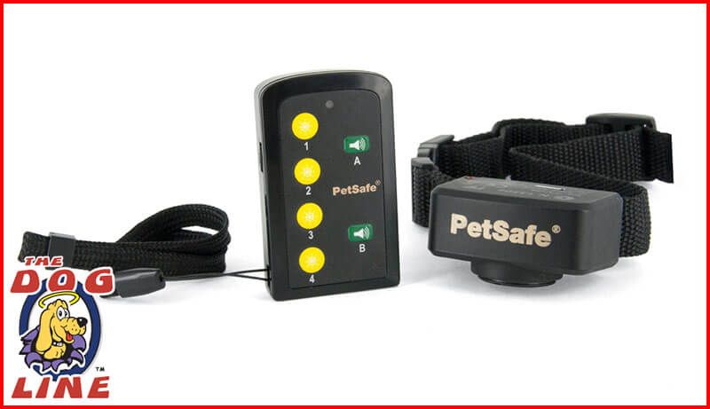 PetSafe Easy Dog Training Collar ST-70
