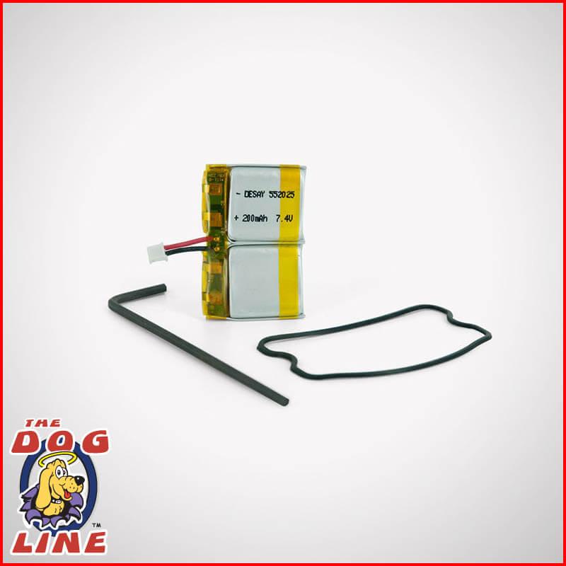Sportdog Sd 1225 Amp Sd 1825 Receiver Collar Replacement