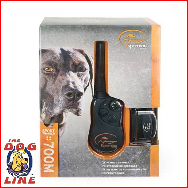 sportdog sd-825e package