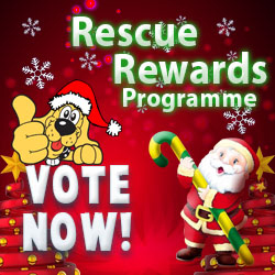 Rescue Rewards Programme