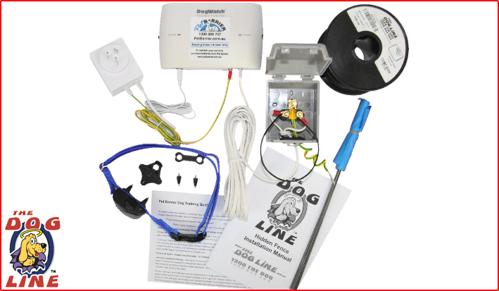 Pet Barrier - FM1200 Kit