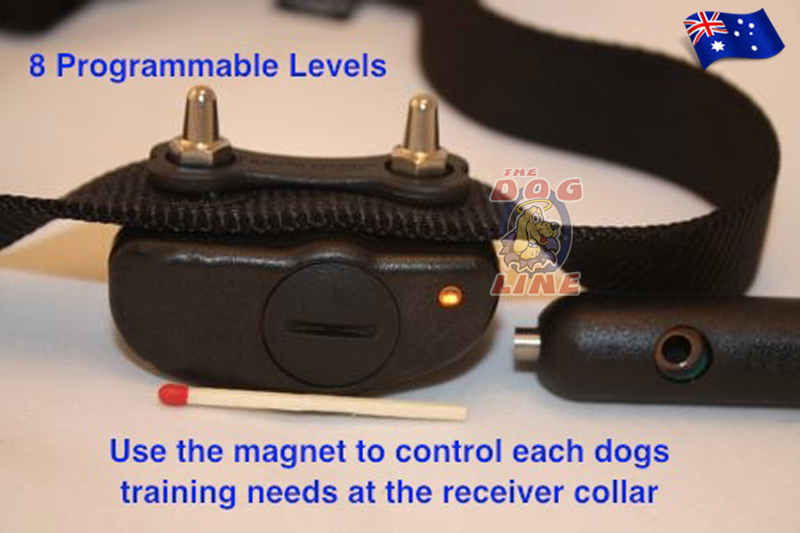 Pet Barrier R9 FM Dog Fence Collar